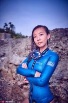 Dive+潜水员ashleycsj