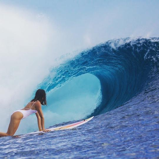 Dive+精彩瞬间,一起体验Surfing运动