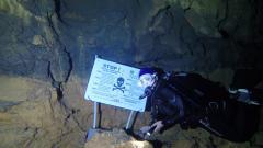 Dive+潜水员xueli