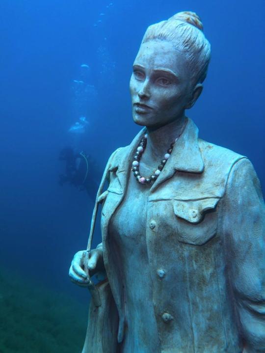 Dive+精彩瞬间,一起体验在Erfurt的潜水