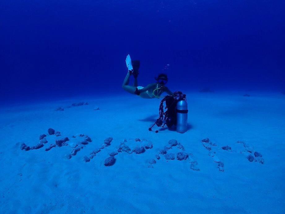 Dive+领路人Aiko风采