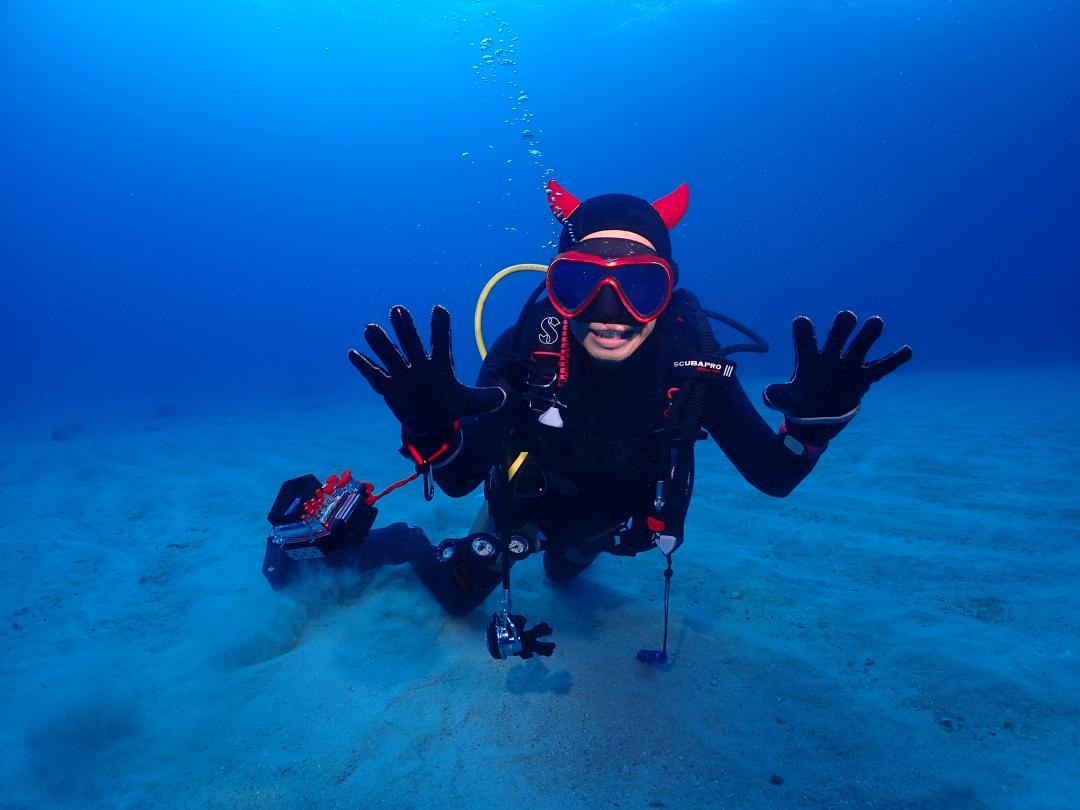 Dive+领路人的故事