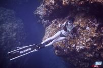 Dive+潜水员cocorococo