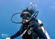 Dive+潜水员janice1212
