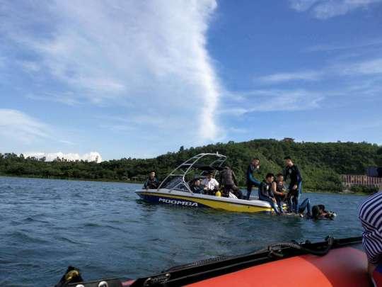 Dive+精彩瞬间,一起体验在Zhanjiang的潜水