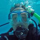 Dive+潜水员Yamapama