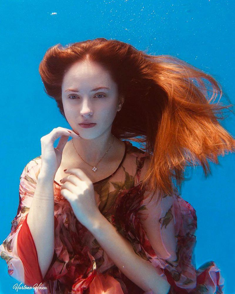 Dive+潜水员H2photography的精彩瞬间